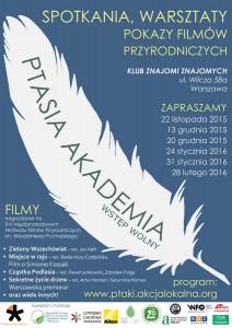 PLAKAT_PtasiaAkademia