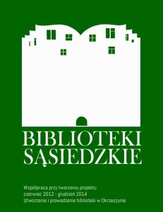 plakat_Biblioteki-Sąsiedzkie