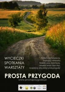 PLAKAT_ProstaPrzygoda